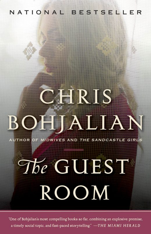 The Guest Room by Chis Bohjalian