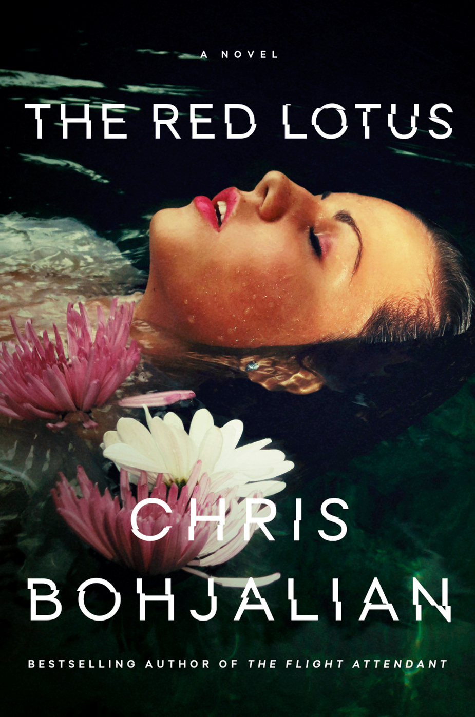 The Red Lotus bu Chris Bohjalian